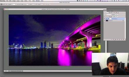 Curso de Photoshop #11 IMAGE ADJUSTMENT (LAYER) – Ajustes de imagem e Layer