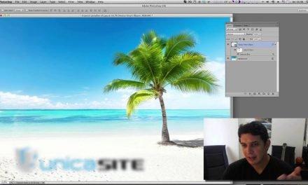 Curso de Photoshop #9 SMART OBJECTs – Vetor e qualidade dentro do Photoshop