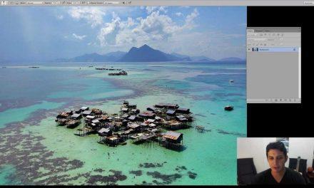 Curso de Photoshop #12 STAMP TOOL – Ferramenta Carimbo (clone) -TOP DE LINHA