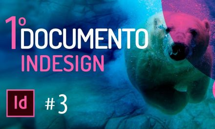 Curso de INDESIGN CC #03 Aprenda como configurar documento.