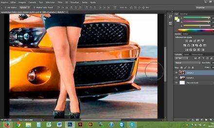 SPEEDESIGN – Curso de Design Gráfico – Criando um Folder Profissional #2