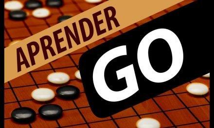 Aprender Jogo GO #2 • Fundamentos