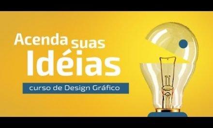 Curso de Design Gráfico – Novo Curso