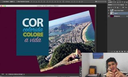 Dicas de Photoshop Smart Object – Curso de Design Gráfico