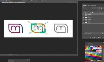 Curso de Design Gráfico online – Análise e Harmonia de Forma