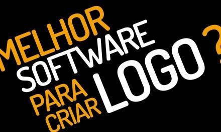 Qual melhor software para criar um logotipo?