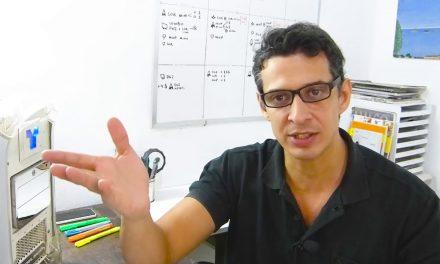 Os 3 Pilares para se tornar um Profissional de Design – CURSO DE DESIGN GRÁFICO para iniciantes