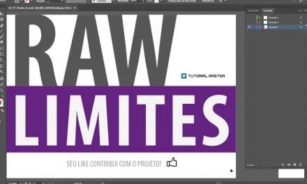 LIMITES DO FORMATO RAW – Conheça quais são!!!