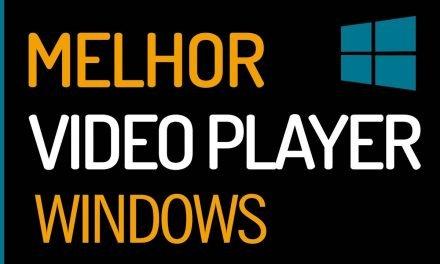 ACHEI O MELHOR VIDEO PLAYER PARA WINDOWS 10, Leve, prático e grátis. Tb serve para windows 8, win 7