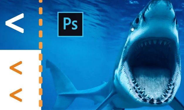 PROFISSA! COMO ESTICAR O FUNDO DE UMA IMAGEM no Photoshop do Jeito Avançado – Tutorial de Photoshop