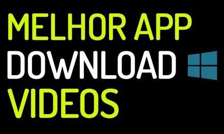 MELHOR PROGRAMA DE COMO BAIXAR VIDEOS do facebook, instagram, twitter etc. Fazer download no windows