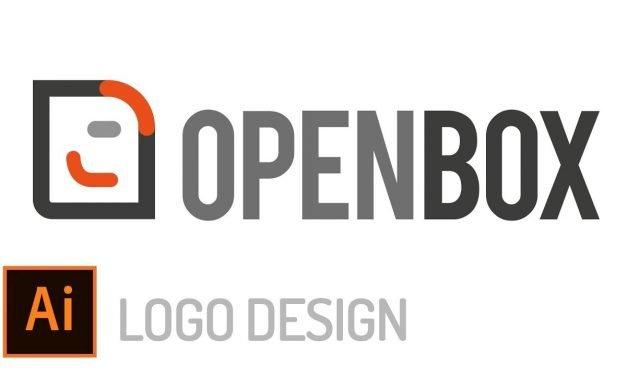 💠 COMO CRIAR LOGO NO ILLUSTRATOR CC 2018 – Dica de como fazer um logotipo. Curso Logo Design 💠