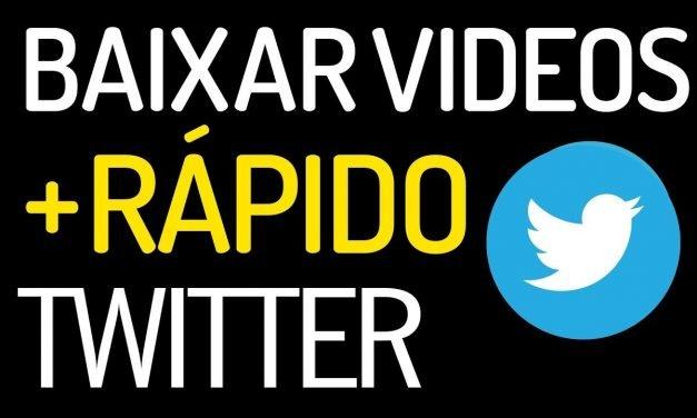 ✅ JEITO +FÁCIL DE COMO BAIXAR VIDEO DO TWITTER – Como fazer download de video do Twitter win 10