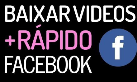 ✅ JEITO MAIS FÁCIL DE COMO FAIXAR VIDEOS DO FACEBOOK – Como fazer download de video do facebook.