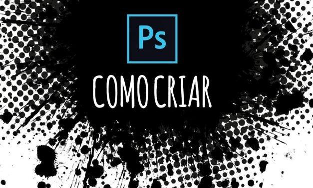 COMO CRIAR EFEITO SPLASH AVANÇADO NO PHOTOSHOP – Como criar montagem de fotos no Photoshop