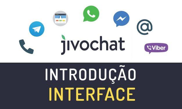 INTRODUÇÃO ao JIVOCHAT, conhecendo a interface e como usar. Melhor programa de chat para wordpress.