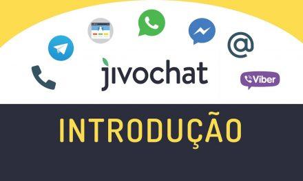 JIVOCHAT – Conheça os principais recursos do melhor programa de chat pra seu Negócio, site e blog.